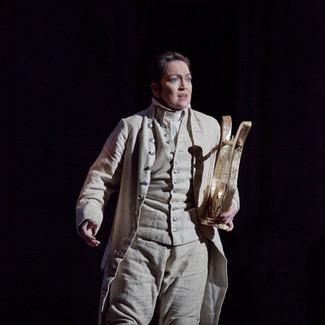 As Orfeo (Orfeo ed Euridice) | Arizona Opera | Photo: Jeff Reeder