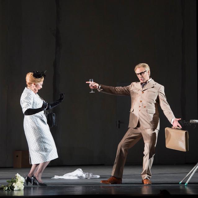 With Umberto Chiummo as Bartolo | Dutch National Opera