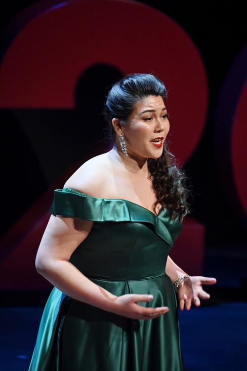 57th Tenor Viñas Competition Winner's Concert
