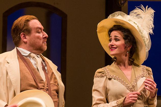 With Madison Opera