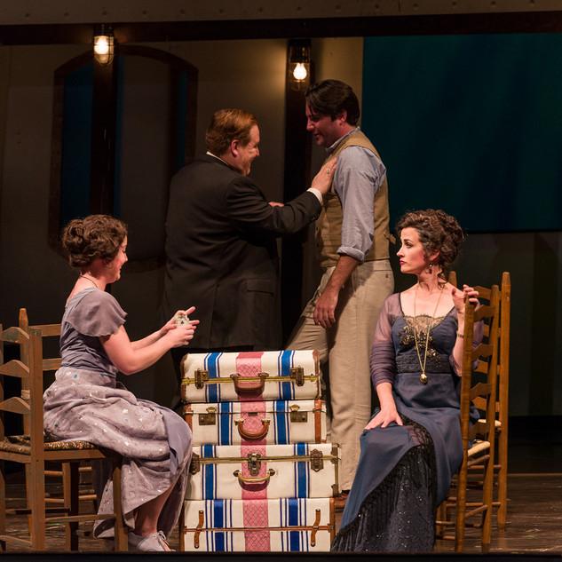 With Arizona Opera