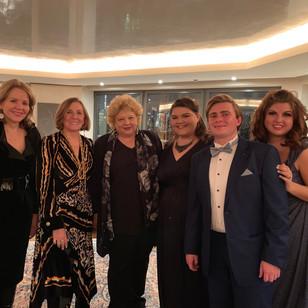 IYDV Fundraising Concert with Renée Fleming, Ann Ziff, and Dolora Zajick
