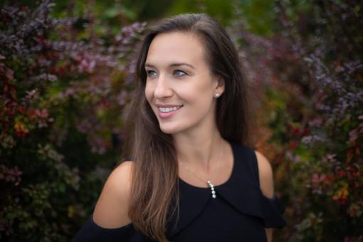 Meredith Hoffmann-Thomson