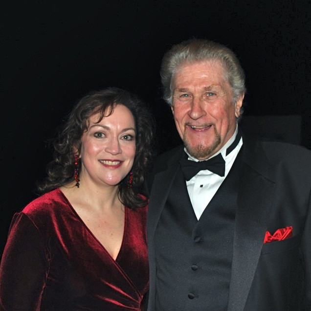 I admit I have a thing for baritones…especially fellow Iowan Sherill Milnes.