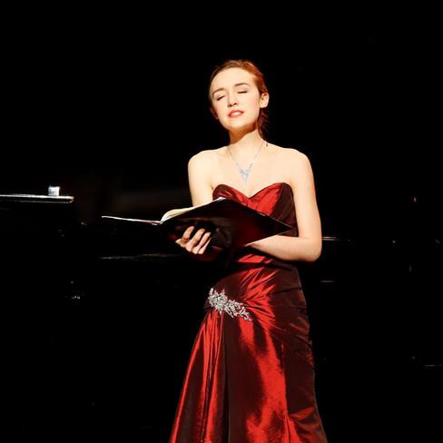 Konzert an der Folkwang Universität der Künste