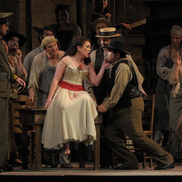 Lyric Opera of Chicago | Photo: Dan Rest
