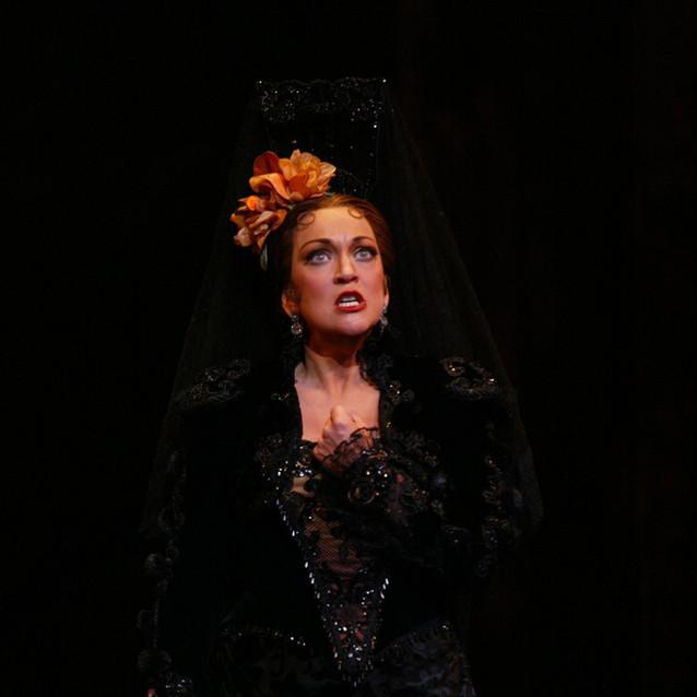 New York City Opera | Photo: Carol Rosegg