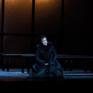 Welsh National Opera | Photo: Robert Workman