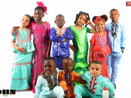 Collection DB-Kids 2017