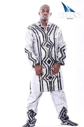 Modèle Homme MD 2013 002