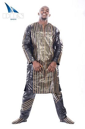 Modèle Homme MD 2013 005