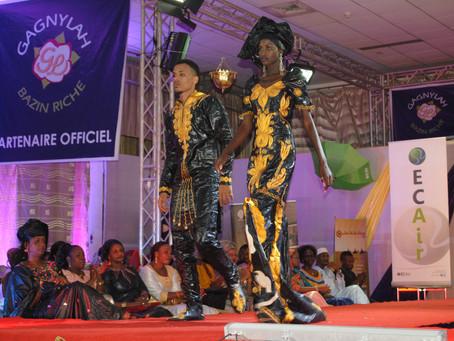 """DBN au """"Festi Bazin 2"""" à Bamako."""