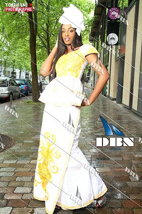 Modèle Femme APL 010