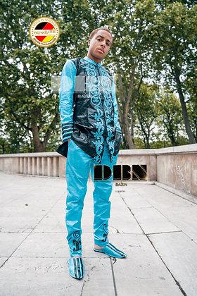 Modèles Turquoise