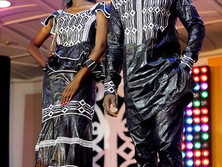 """DBN au """"Top 10 de la mode Ivoirienne"""" à Abidjan"""