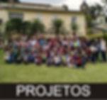Projetos Terra Santa petrópolis