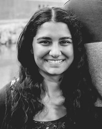 Marissa Truglio; Safeguarding Lead Image