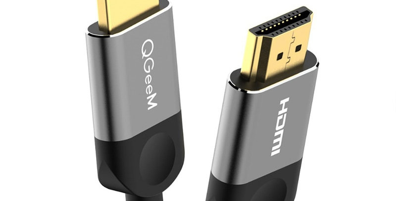 HDMI 2.0 4K Cable | 1m / 2m / 5m Cable