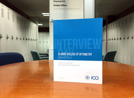 ICO Interview Day: What to Expect