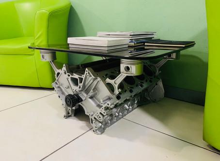 """El motor de un X5 literal """"sacó las manos""""!"""