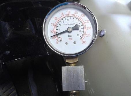 MINI Cooper R56 2011