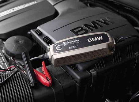 Cambiemos una batería AGM