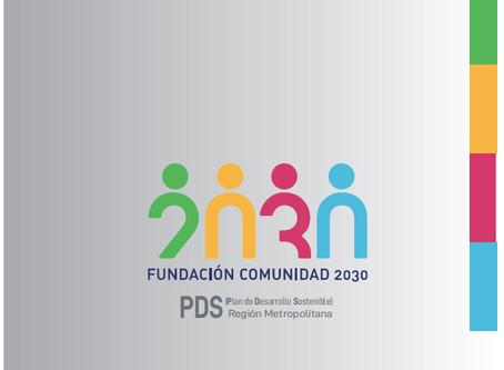 Plan de Desarrollo Sostenible para la Región Metropolitana