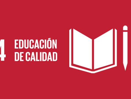 ODS 4.1 en Chile: Calidad y equidad en los resultados de aprendizaje del sistema escolar
