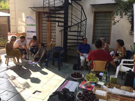 Se realizó el primer conversatorio ciudadano de Comunidad 2030