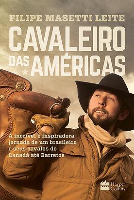 O Cavaleiro das Americas
