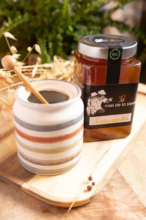 Miel de LAVANDA - 1 kilo