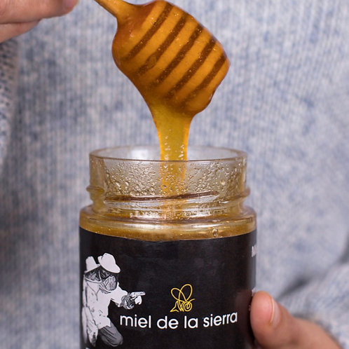 Miel de Tomillo - 500 Gramos