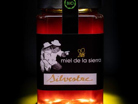 Nuestra miel Silvestre entre las mejores de España