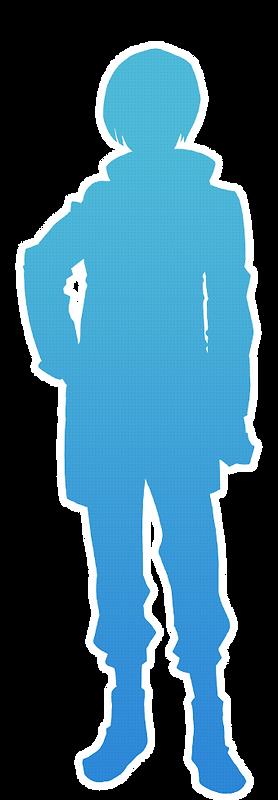 CharacterSilhouette