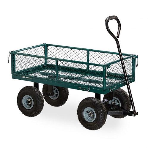 Festival Camping, Garden Trolley, Cart