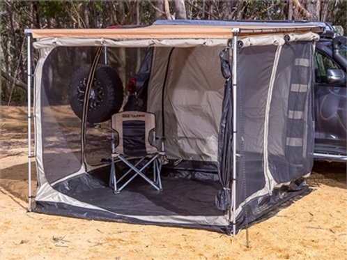 Deluxe Awning Room With Floor - 2m x 2.5m