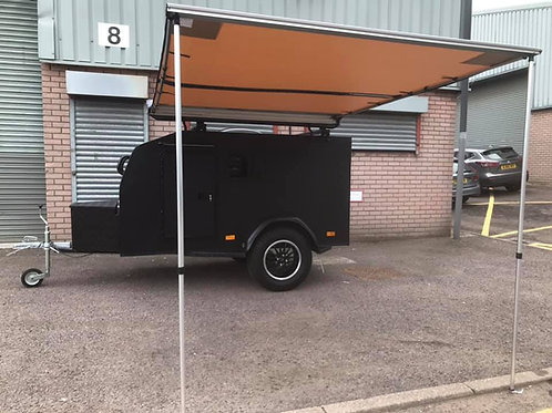 Trailer Pull Out Awning - 1250mm x 2100mm