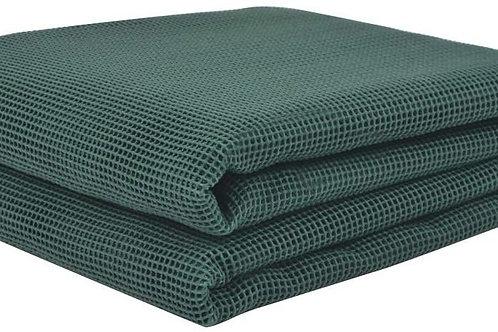 Eco Awning Carpet 2.5m x 4.0m - Green
