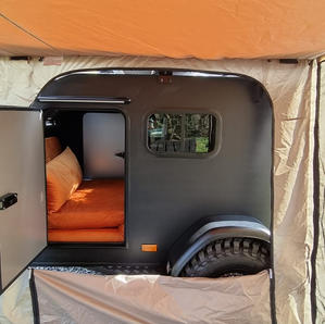 Deluxe Awning