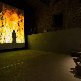 Fire Woman, 2005