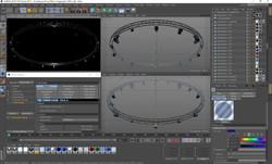 41-03-CircleSquareTruss1000cm-StageLight