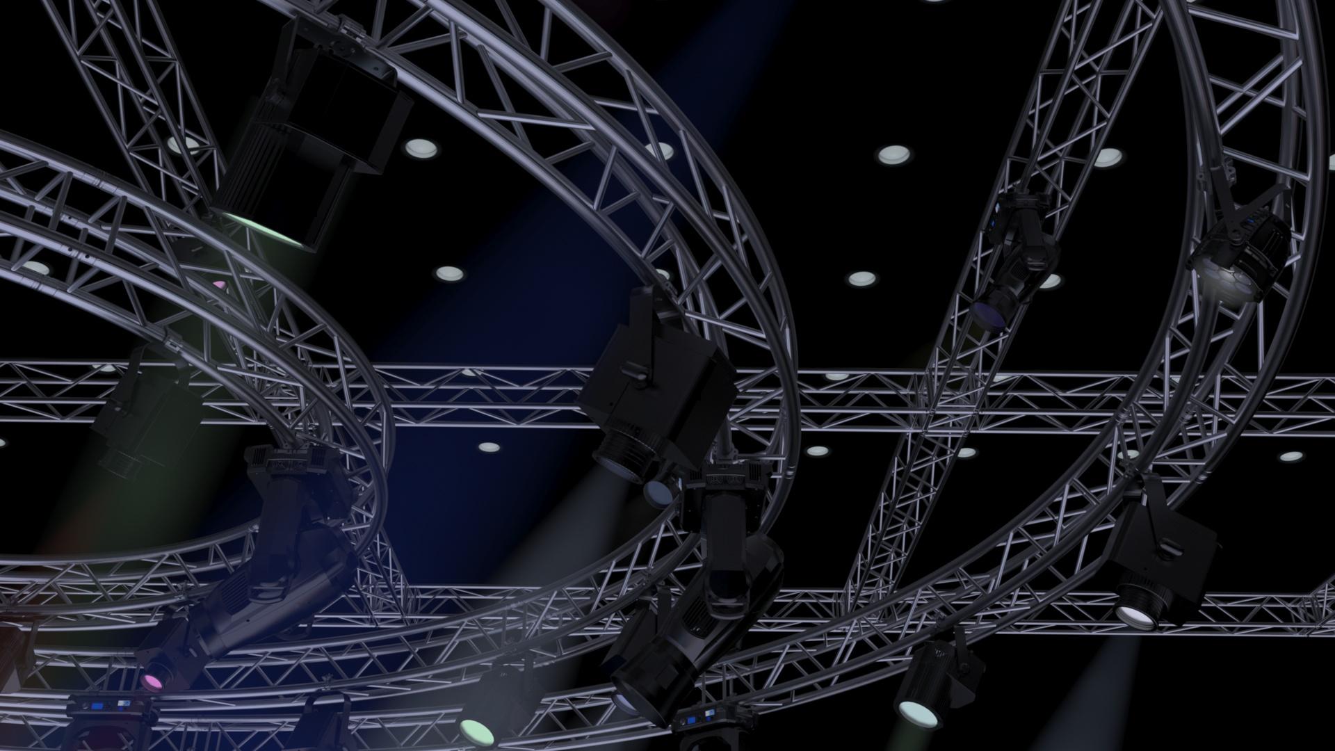41-01-TVStudioStage-TrussLights-6