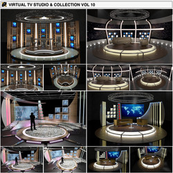 00_Virtual Tv Chat Studios Collection Vo