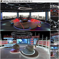 0_00_Virtual TV Chat Studios Collection
