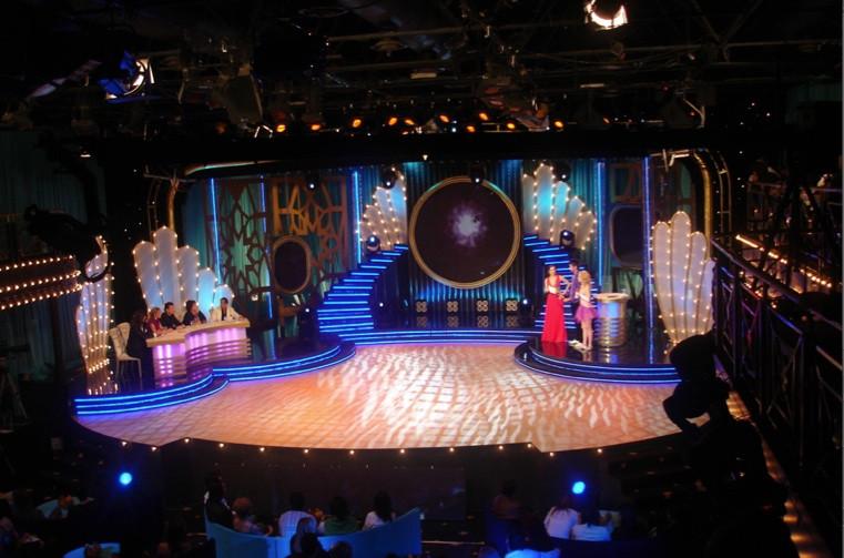Music Contest, SHOW TV, Turkey 2007