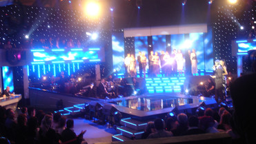 03.Music Contest, SHOW TV, Turkey 2007