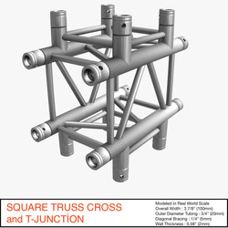 0-30-31-SquareTrussCross-and-T-Junction
