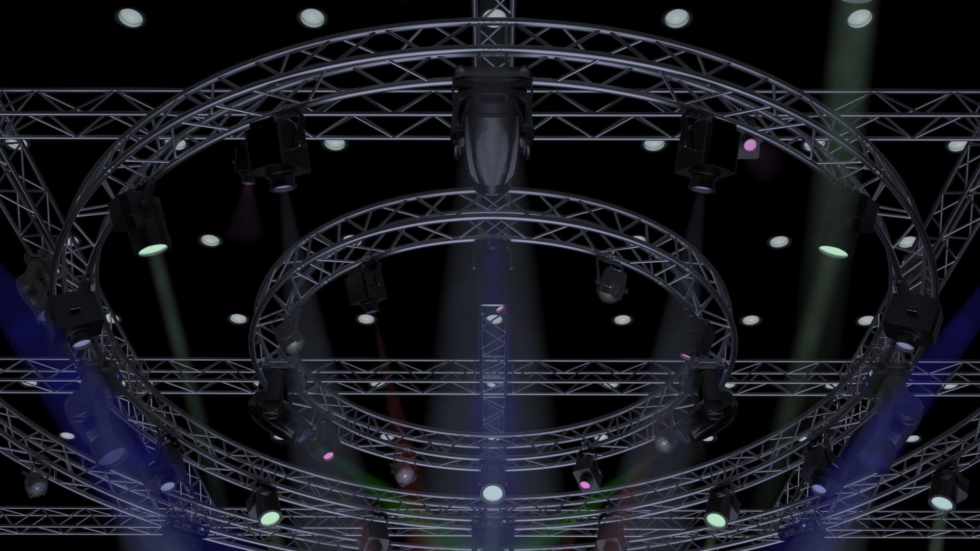 41-01-TVStudioStage-TrussLights-3