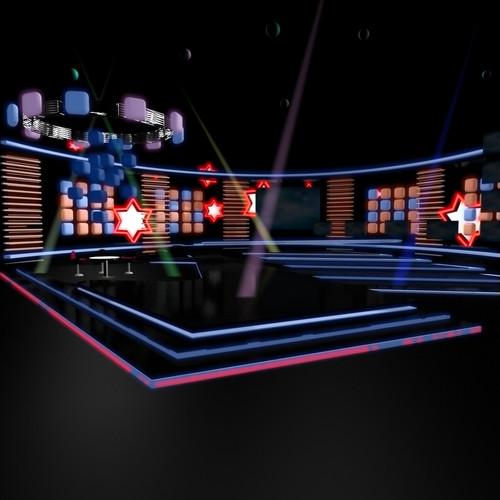 Entertainment Set 9