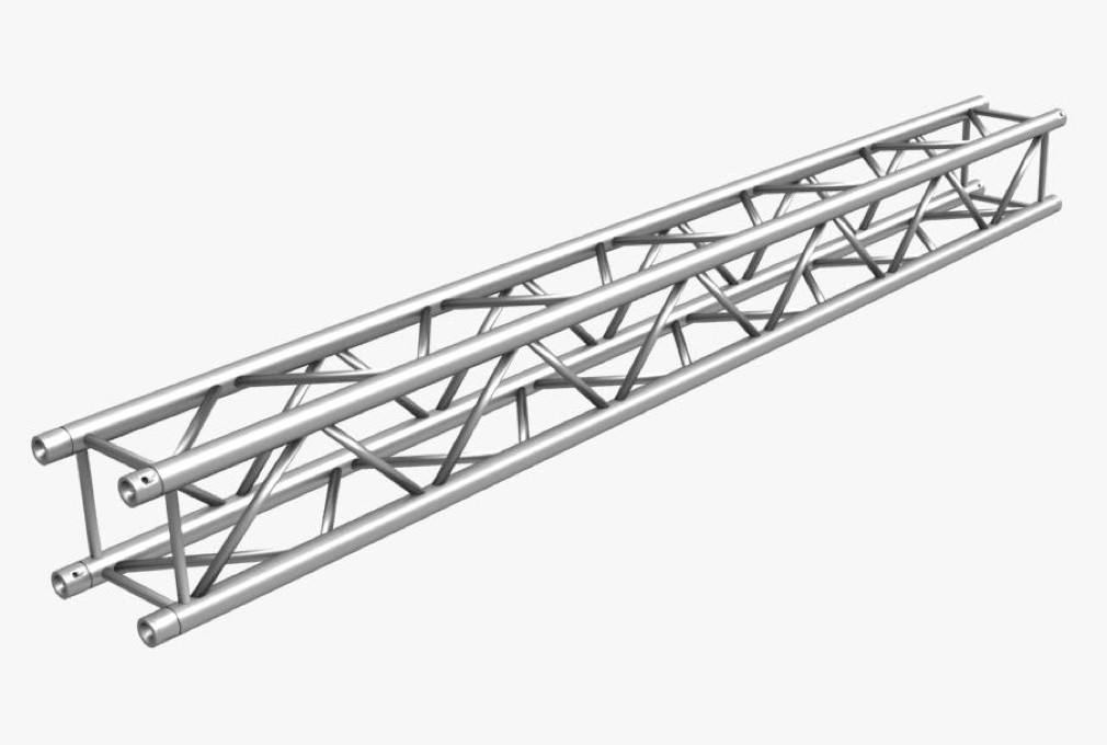 Square Truss Straight Segment 26